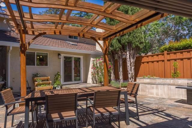 2012 Lynn Ave, Los Gatos, CA 95032 (#ML81863071) :: The Goss Real Estate Group, Keller Williams Bay Area Estates