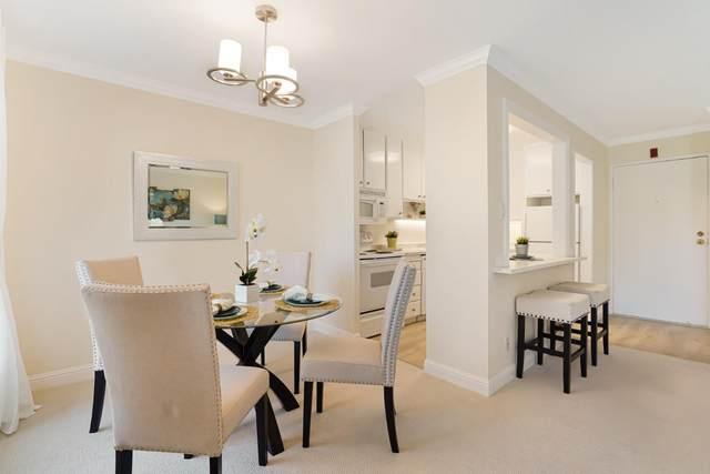 814 N Delaware St 312, San Mateo, CA 94401 (#ML81863073) :: Real Estate Experts