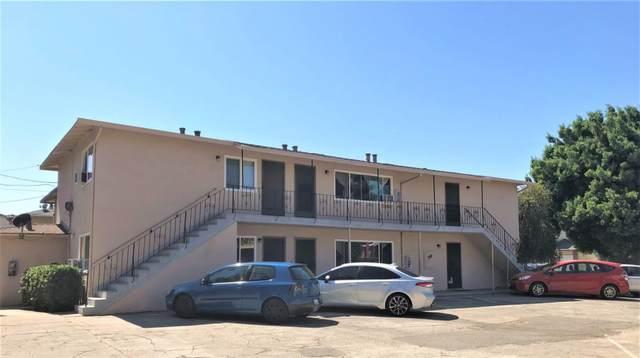 788 Deland Ave, San Jose, CA 95128 (#ML81863074) :: The Gilmartin Group