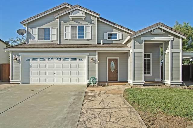 1280 Alder St, Hollister, CA 95023 (#ML81863083) :: The Kulda Real Estate Group