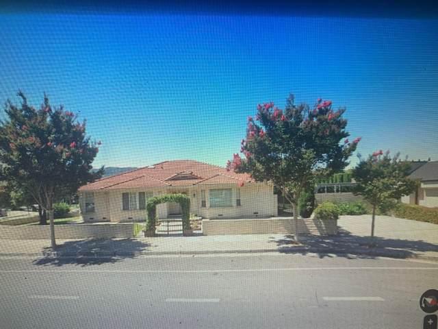 7315 Princevalle St, Gilroy, CA 95020 (#ML81863093) :: Alex Brant