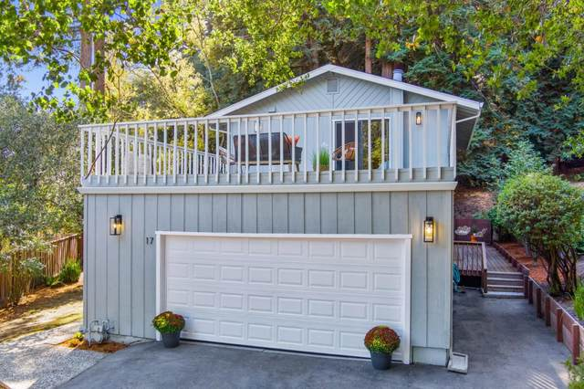 17 Macleod Way, Scotts Valley, CA 95066 (#ML81863094) :: Intero Real Estate