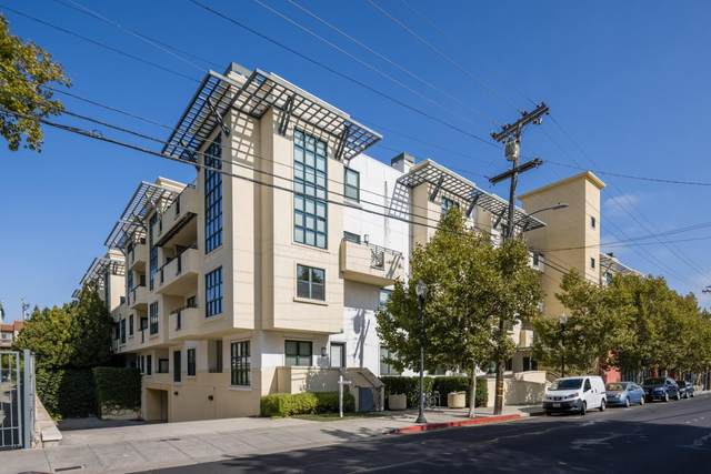 225 9th Ave 209, San Mateo, CA 94401 (#ML81863118) :: Paymon Real Estate Group