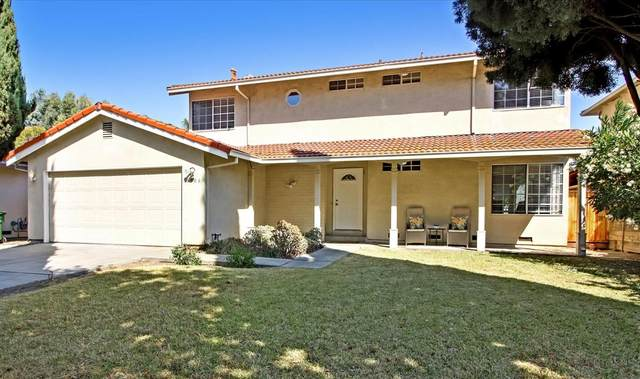 4986 Chiles Dr, San Jose, CA 95136 (#ML81863125) :: The Sean Cooper Real Estate Group