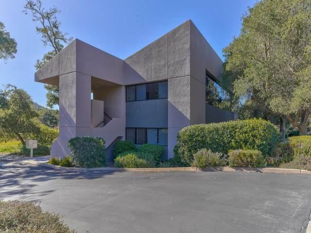 9600 Blue Larkspur Ln 201, Monterey, CA 93940 (#ML81863129) :: Alex Brant
