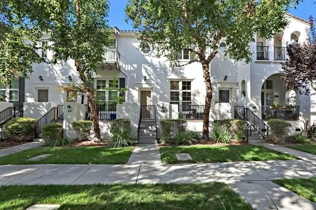 58 Ryland Park Way, San Jose, CA 95110 (#ML81863137) :: The Goss Real Estate Group, Keller Williams Bay Area Estates