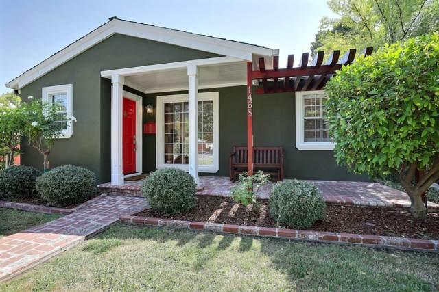1468 Darlene Ave, San Jose, CA 95125 (#ML81863160) :: The Goss Real Estate Group, Keller Williams Bay Area Estates
