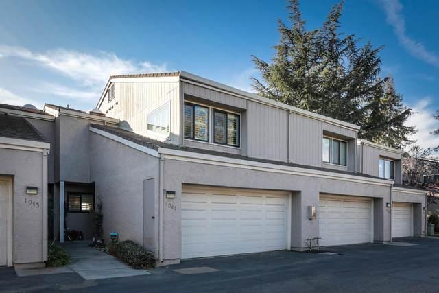 1041 Villa Maria Ct, San Jose, CA 95125 (#ML81863162) :: The Goss Real Estate Group, Keller Williams Bay Area Estates