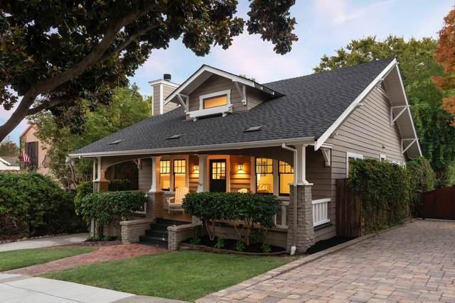 1415 Drake Ave, Burlingame, CA 94010 (#ML81863165) :: The Kulda Real Estate Group