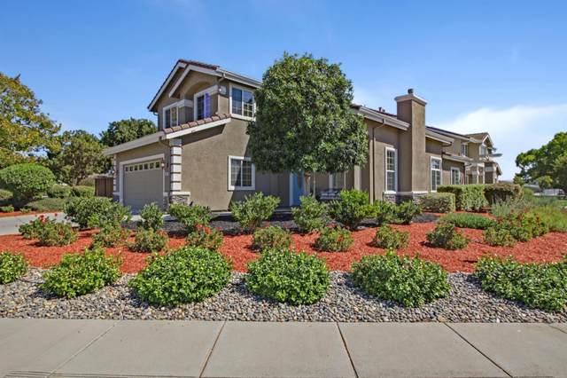 820 San Vicente Ct, Morgan Hill, CA 95037 (#ML81863173) :: Alex Brant