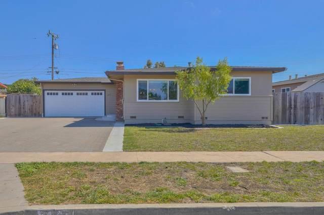 643 Stanford Ave, Salinas, CA 93901 (#ML81863179) :: The Goss Real Estate Group, Keller Williams Bay Area Estates
