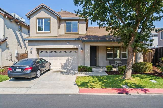 32 Angelica St, Pittsburg, CA 94565 (#ML81863181) :: The Goss Real Estate Group, Keller Williams Bay Area Estates
