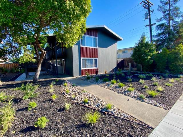 470 19th Ave, San Mateo, CA 94403 (MLS #ML81863186) :: Guide Real Estate