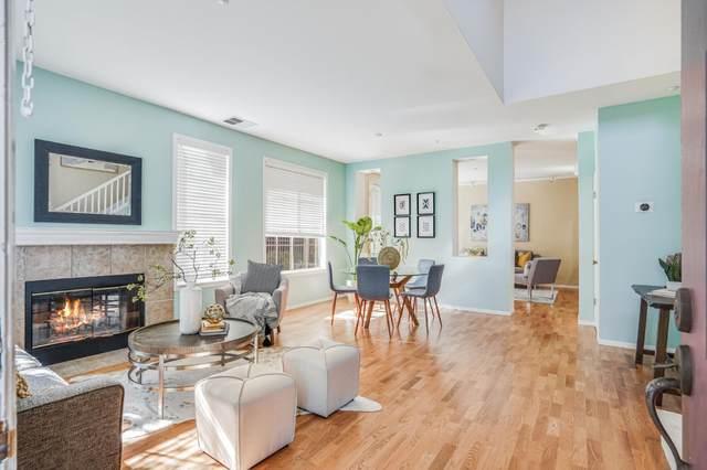 150 Positano Cir, Redwood City, CA 94065 (MLS #ML81863194) :: Guide Real Estate