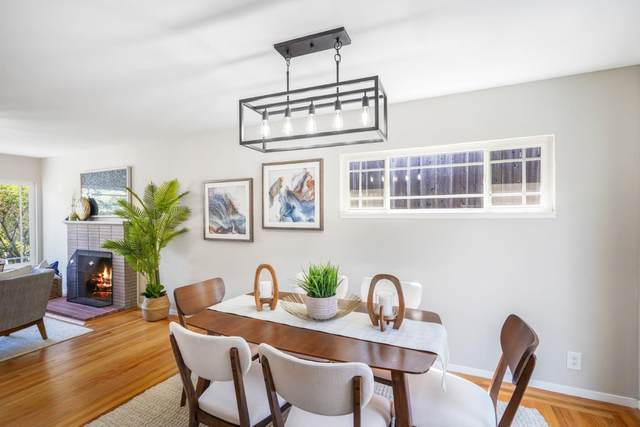 112 Stanley St, Redwood City, CA 94062 (MLS #ML81863196) :: Guide Real Estate