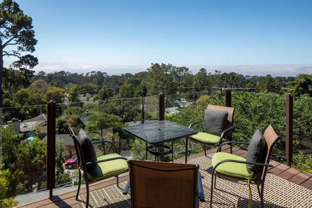 24753 Upper Trl, Carmel, CA 93923 (#ML81863205) :: The Goss Real Estate Group, Keller Williams Bay Area Estates
