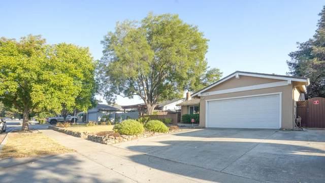 370 Avenida Del Roble, San Jose, CA 95123 (#ML81863208) :: The Sean Cooper Real Estate Group