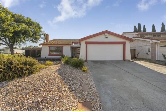 3758 Nash Ct, San Jose, CA 95111 (#ML81863212) :: Schneider Estates
