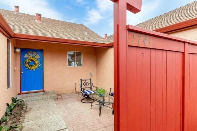 1741 Soto St, Seaside, CA 93955 (#ML81863220) :: Intero Real Estate