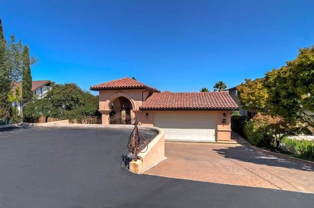 727 Lakemead Way, Redwood City, CA 94062 (MLS #ML81863224) :: Guide Real Estate