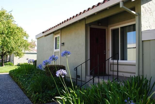 244 Crestview Dr, Watsonville, CA 95076 (#ML81863226) :: Alex Brant