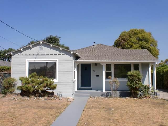 876 N 5th St, San Jose, CA 95112 (#ML81863227) :: The Goss Real Estate Group, Keller Williams Bay Area Estates