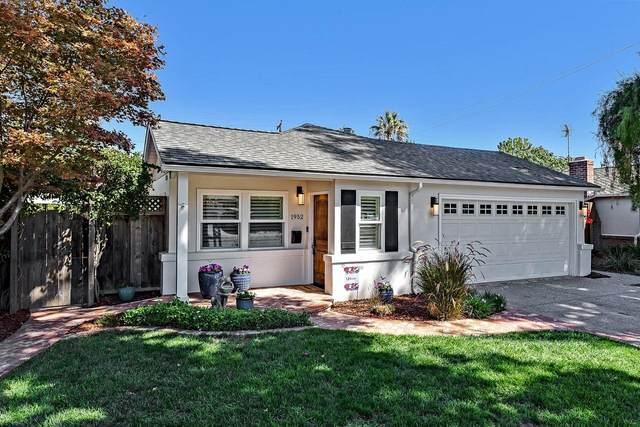 1952 Coastland Ave, San Jose, CA 95125 (#ML81863234) :: The Goss Real Estate Group, Keller Williams Bay Area Estates