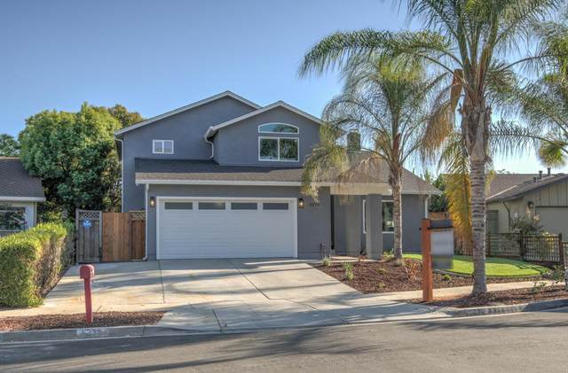 5278 Turnberry Pl, San Jose, CA 95136 (#ML81863244) :: The Sean Cooper Real Estate Group