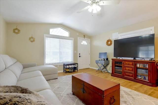 1885 E Bayshore Rd 103, East Palo Alto, CA 94303 (#ML81863245) :: Alex Brant