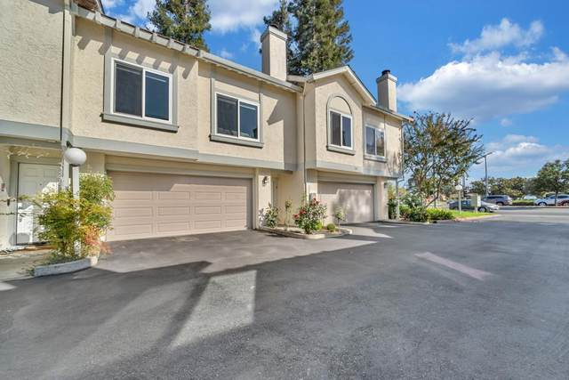 705 Fremont Ave 2, Sunnyvale, CA 94087 (#ML81863248) :: Robert Balina | Synergize Realty
