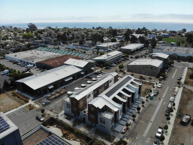 202 Panetta Ave 1, Santa Cruz, CA 95060 (#ML81863251) :: Schneider Estates