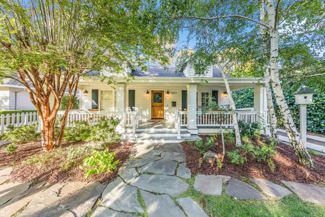 20211 La Paloma Ave, Saratoga, CA 95070 (#ML81863254) :: Strock Real Estate