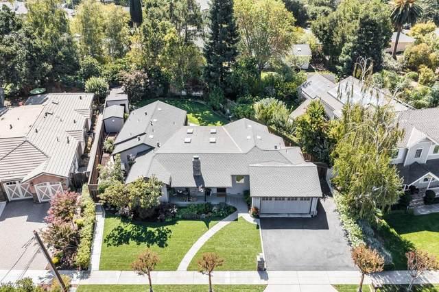 16790 Frank Ave, Los Gatos, CA 95032 (#ML81863258) :: The Goss Real Estate Group, Keller Williams Bay Area Estates