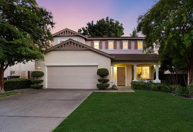30 E Ferdinand St, Tracy, CA 95376 (#ML81863266) :: Strock Real Estate