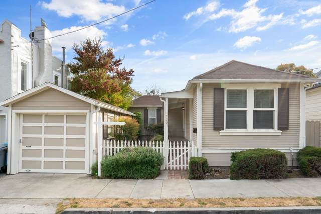 720 San Antonio Ave, San Bruno, CA 94066 (#ML81863269) :: The Kulda Real Estate Group
