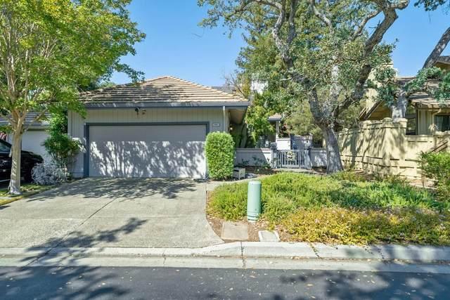 5991 Post Oak Cir, San Jose, CA 95120 (#ML81863280) :: The Goss Real Estate Group, Keller Williams Bay Area Estates