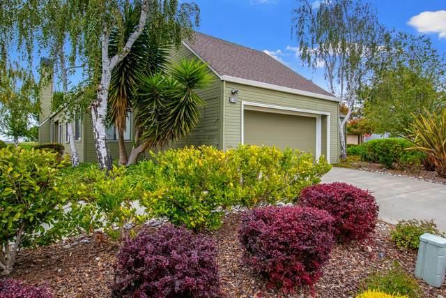 3386 Longview Ct, Richmond, CA 94806 (#ML81863283) :: The Sean Cooper Real Estate Group