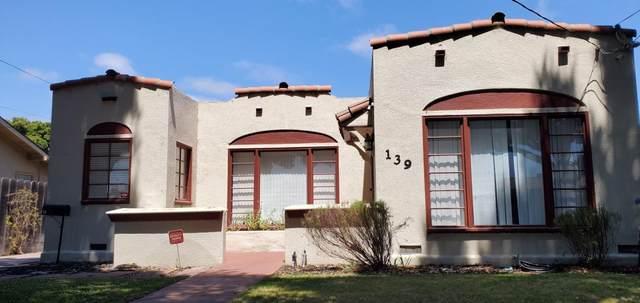 139 Oak St, Salinas, CA 93901 (#ML81863285) :: Real Estate Experts
