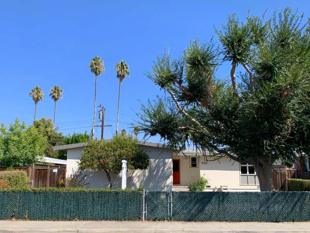 200 Marianna Way, Campbell, CA 95008 (#ML81863292) :: The Goss Real Estate Group, Keller Williams Bay Area Estates