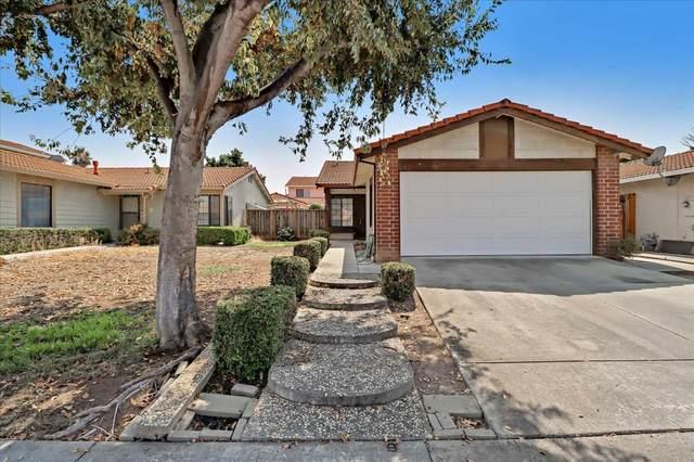 2878 Bouveron Ct, San Jose, CA 95148 (#ML81863293) :: Intero Real Estate