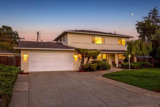 19555 Ardmore Ct, Saratoga, CA 95070 (#ML81863298) :: Strock Real Estate