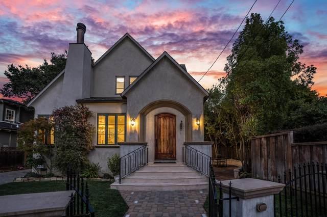 720 Edgewood Rd, San Mateo, CA 94402 (MLS #ML81863313) :: Guide Real Estate