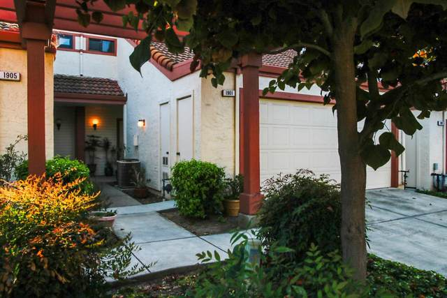 1901 Winding Creek Ct, San Jose, CA 95148 (#ML81863322) :: Robert Balina | Synergize Realty