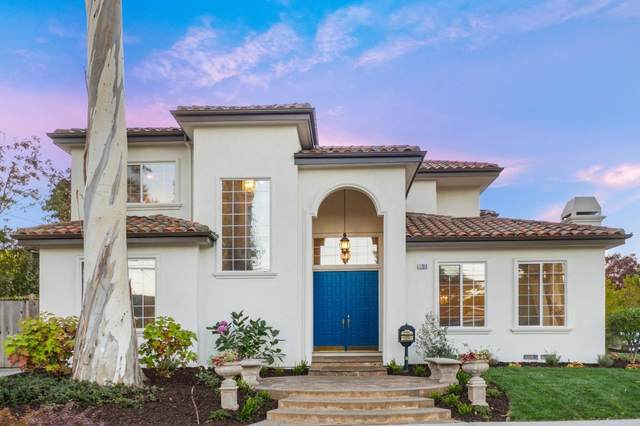 1700 Easton Dr, Burlingame, CA 94010 (MLS #ML81863326) :: Guide Real Estate
