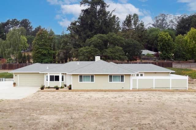 8051 Vierra Meadows Pl, Salinas, CA 93907 (#ML81863329) :: The Sean Cooper Real Estate Group