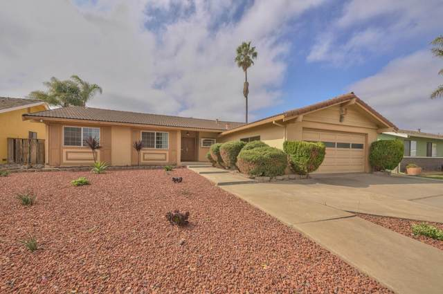 1640 Los Gatos Way, Salinas, CA 93906 (#ML81863335) :: The Sean Cooper Real Estate Group