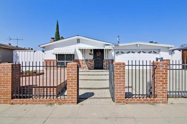 2143 Ocala Ave, San Jose, CA 95122 (#ML81863342) :: Robert Balina | Synergize Realty