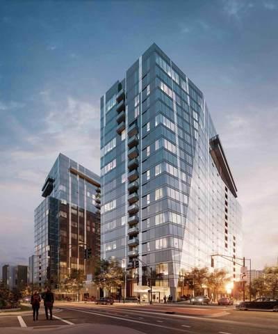 188 W St James St 10504, San Jose, CA 95110 (#ML81863346) :: The Goss Real Estate Group, Keller Williams Bay Area Estates