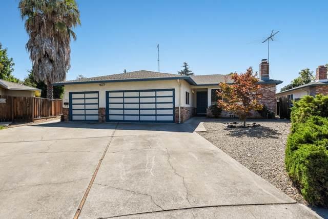 775-777 Luce Ct, Mountain View, CA 94041 (#ML81863352) :: Intero Real Estate