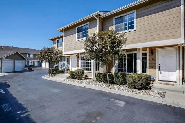 1559 Sandra Kay Ct, San Jose, CA 95126 (#ML81863353) :: The Goss Real Estate Group, Keller Williams Bay Area Estates